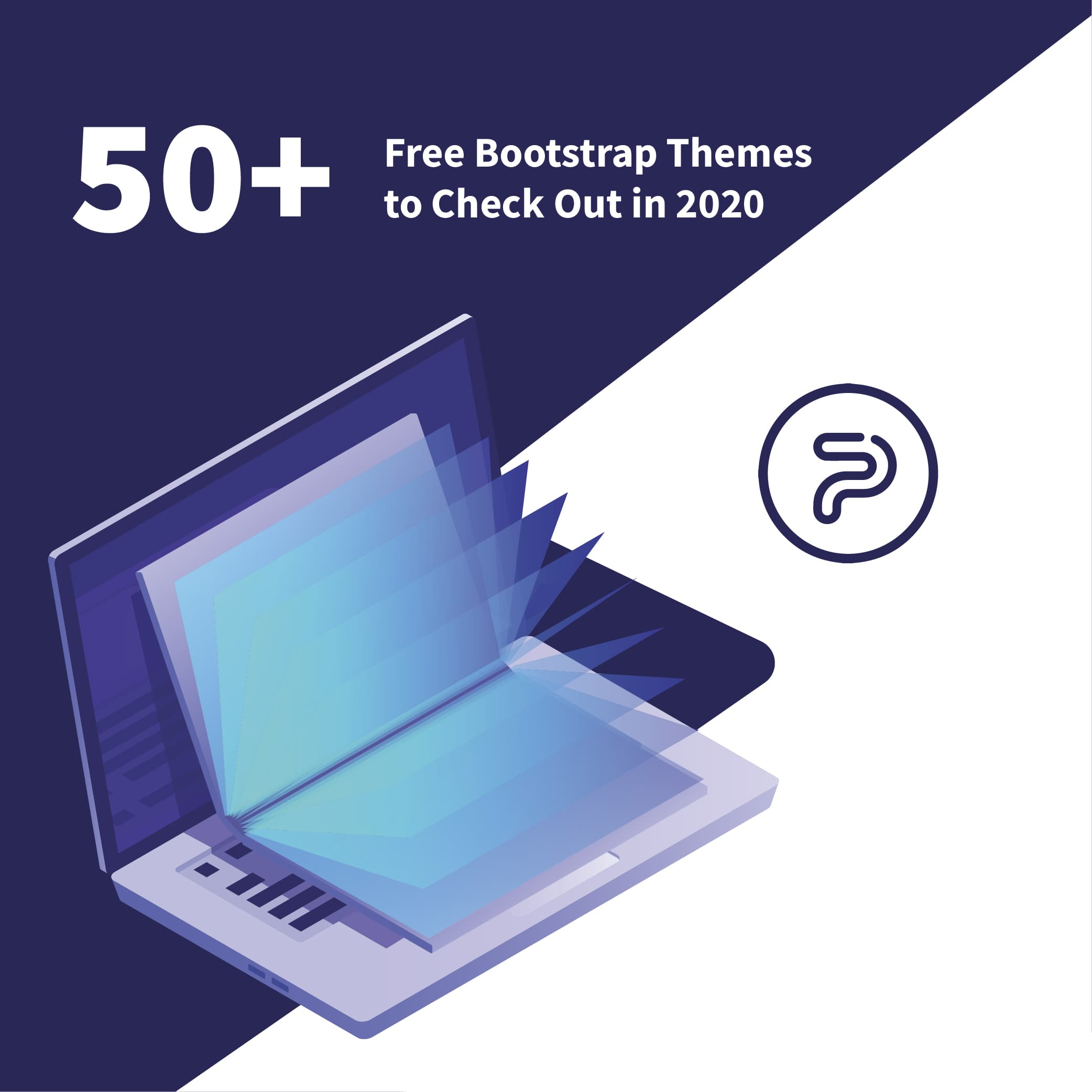 50+ Free Bootstrap Themes to Check Out in 2020