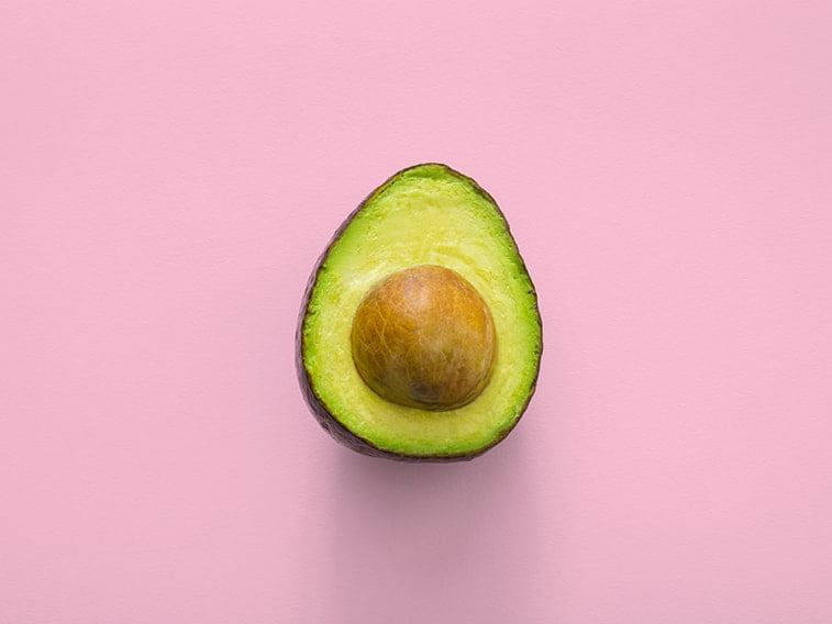 wallpaper desktop minimalism avocado