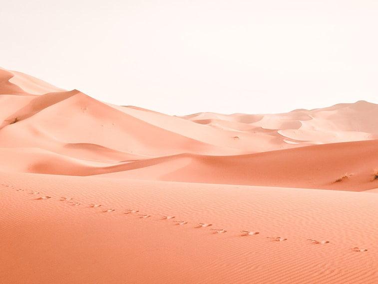 wallpaper desktop minimalism sand dunes