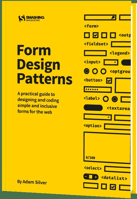 form design patterns book