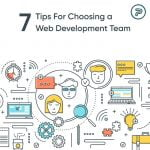 tips for choosing web development project