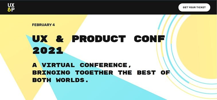 ux and product conf