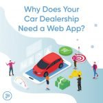 car dealership web app