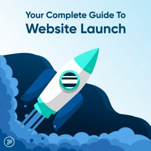 Your Complete Guide To Website Launch With A Bang