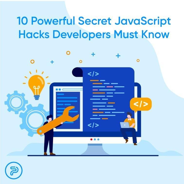 10 Powerful Secret JavaScript Hacks Developers Must Know