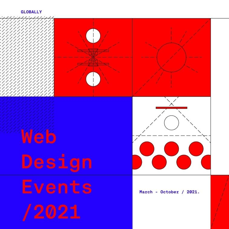 5492110 Web Design Events You Have to Attend in 2021