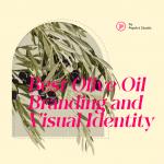 Inspiring Examples of Olive Oil Branding