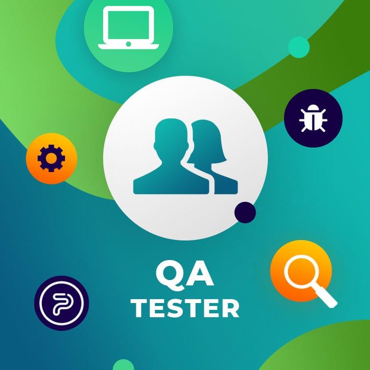 Potreban QA Tester