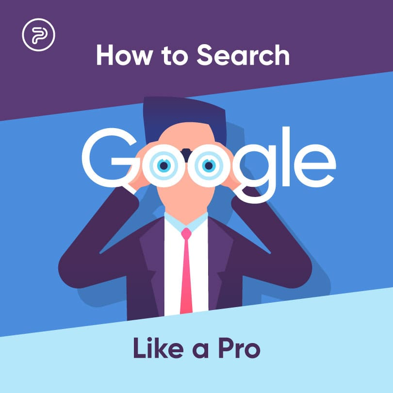 How to Search Google Like a Pro