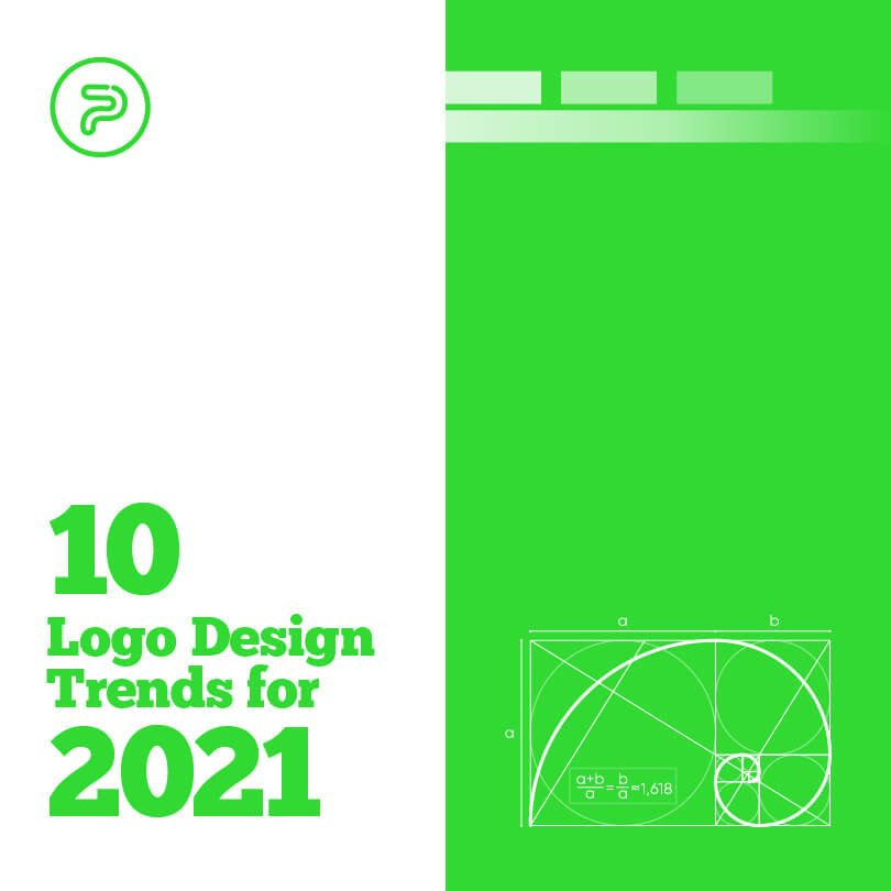 5606510 Major Logo Design Trends for 2021
