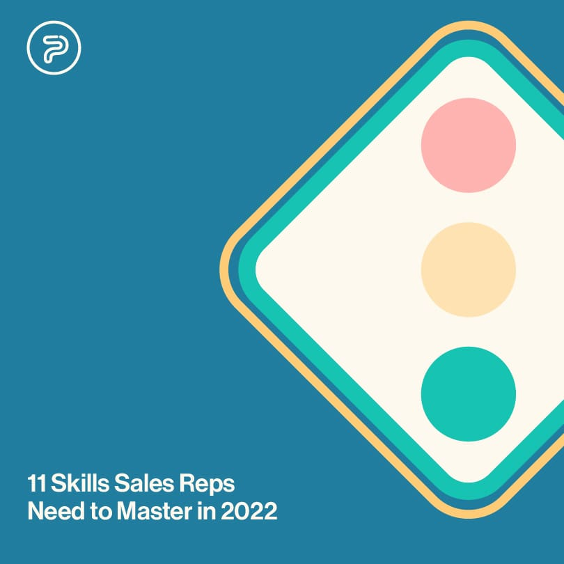 5664111 Skills Every Sales Development Rep Needs to Master in 2022