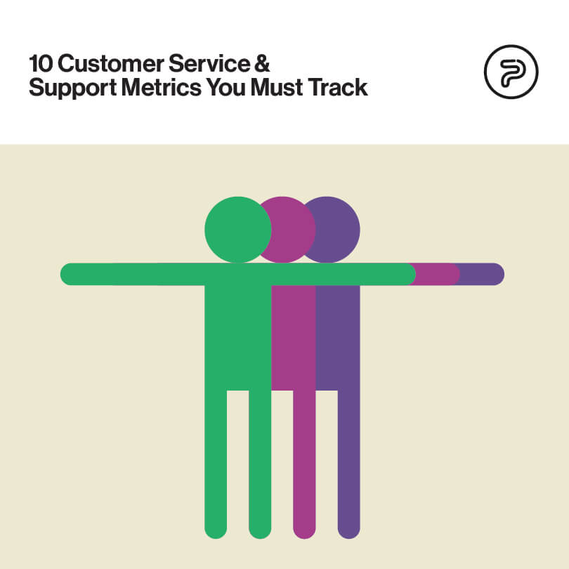 10 Customer Service & Support Metrics You Must Track